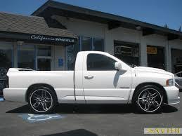 Dodge Ram Utility Truck - ram savini wheels