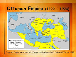 Islam In The Ottoman Empire Islam Powerpoint Wh