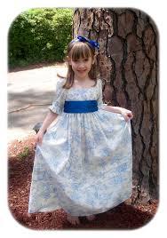 girls u0027 1780s portrait dress pattern sense u0026 sensibility patterns