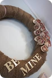 s day wreaths d a n i e l l e b u r k l e o diy s day wreath s