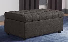 rectangular storage ottoman 81 18 lowest price passionate