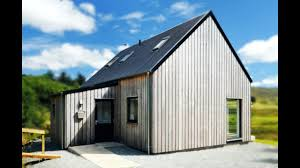 r house is a prefab home for rural scotland amazing small house
