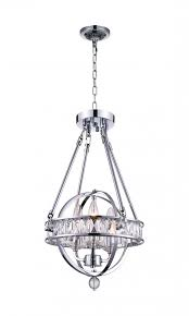 Flush Mount Mini Chandelier Search Results Crystal World