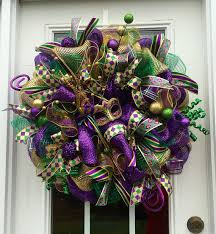 mardi gras mesh mardi gras deco mesh wreath mardi gras mesh wreath mardi gras