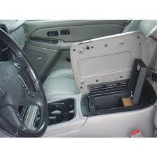 Dodge Gun Vaults Amazon Com Console Vault Chevrolet Silverado Floor Console 2003