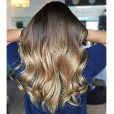 wash hair after balayage highlights 12 essential oils to add to your shoo chestnut brown hair
