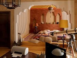 Moroccan Decorations Home by Bedroom Moroccan Style House Design And Planning