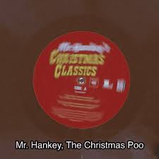 record store day black friday 2016 mr hankey u0027s christmas classics available this friday for record