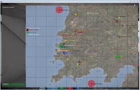 Altis Map Tutorial Gps Sytem With Taskdestination Updated 4 X Altis