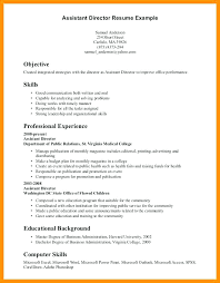 internship resume exles internship resume exles health resume sle 4 skills