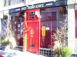 Delancey Street Christmas Trees Berkeley Ca by Breakfast At Epiphany U0027s Red Door Cafe
