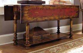 hooker furniture console table outstanding drop leaf sofa table drop leaf console table sofa tables