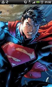 free superman cartoon live wallpaper apk download for android getjar