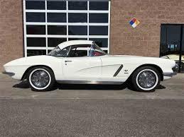 1962 corvette pics 1962 chevrolet corvette for sale on classiccars com 64 available