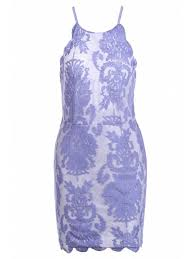 light purple bodycon dress lace embroidery spaghetti straps dress light purple bodycon dresses