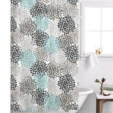 famous home fashions charlotte shower curtain u0026 reviews wayfair