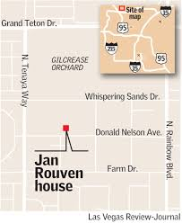 North Las Vegas Crime Map by Judge Orders Illusionist In Child Case To Forfeit 80k From