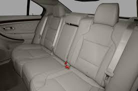 2010 Ford Taurus Interior 2010 Ford Taurus Price Photos Reviews U0026 Features
