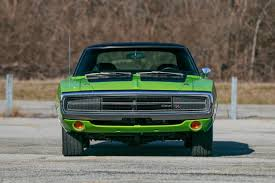 1970 dodge charger green 1970 dodge charger se 440 6 pack 5 speed green go