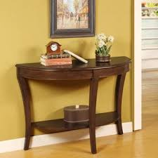 Overstock Sofa Tables 32 Best Console Table Images On Pinterest Behind Couch Console