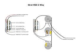 wiring diagram of guitar fresh wiring diagram 5 way hss guitar