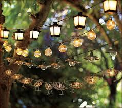 Decorative Lighting String Outdoor Led Lights String Home Design Ideas