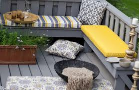 Patio Chair Cushions Kmart by Bench Paint Vinyl Outdoor Seat Cushion Awesome Outdoor Bench