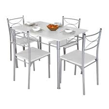 table 4 chaises tuti achat vente table de cuisine table 4