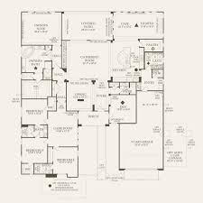 12 X 14 Bedroom Plan 3 Dignitary At The Estates At Tule Springs In Las Vegas