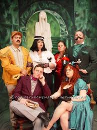 31 best clue party ideas images on pinterest clue party costume