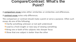 compare and contrast essay samples for college compare essay cover letter compare and contrast essay examples essay template compare and contrast related post of essay template compare and contrast
