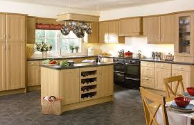 Brisbane Kitchen Designers Beaded Brisbane Kitchen Doors In Lissa Oak By Homestyle