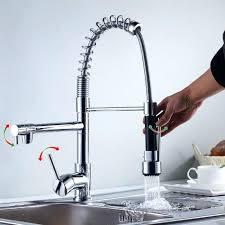 robinet pour evier cuisine robinet avec douchette pour cuisine robinet de cuisine missouri