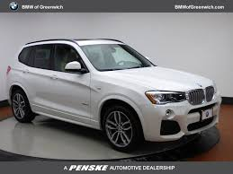 2017 used bmw x3 xdrive35i at bmw of mamaroneck serving bronx new