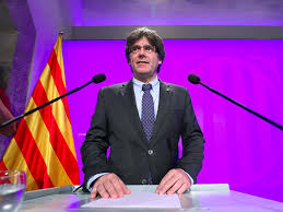 catalonia barcelona set to call referendum on independence from