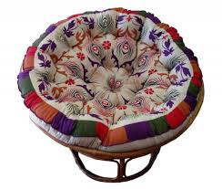 furniture best papasan chair design ideas for rich interior