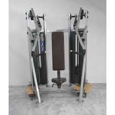 Hammer Strength Decline Bench Hammer Strength Mts Incline Press Used Gym Equipment