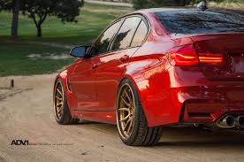 bmw m3 modified melbourne red bmw f80 m3 adv5 0 track function cs adv 1 wheels