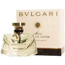 Parfum Bvlgari Noir 6 pack mon noir by bvlgari eau de parfum spray for