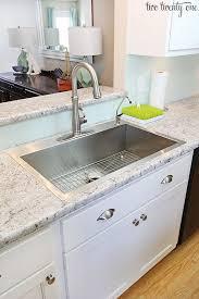 Kitchen Sink Capacity by Kitchen Sink Manufacturers Usa