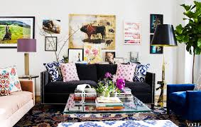 Accent Pillows Are Getting Bigger Bossy Color Annie Elliott - Decorative pillows living room