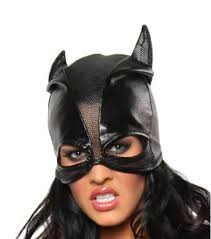 Catwoman Halloween Costume 2017 Halloween Costumes Women Catwoman Head Cover Products