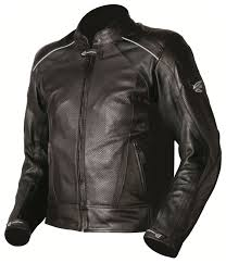 Agv Sport Breeze Perforated Leather Jacket 20 50 00 Off