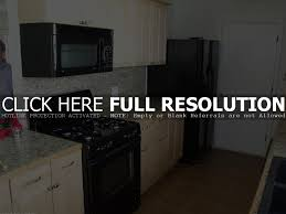 Kitchen Design Black Appliances Small Kitchen Ideas With Black Appliances House Design Ideas