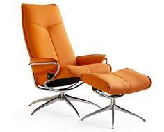 fauteuil bureau stressless this is a comfy leather stressless recliner by ekornes in great