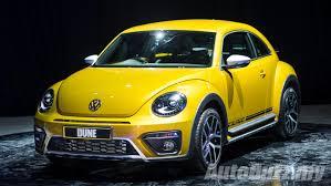 volkswagen beetle 2016 2016 volkswagen beetle dune 1 4l tsi launched in malaysia cbu