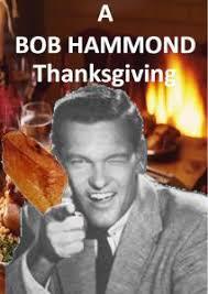 bob hammond thanksgiving indies unlimited