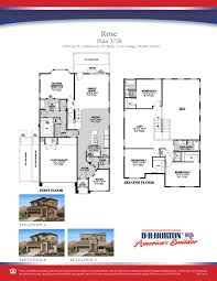 Sopranos House Floor Plan by Us Home Corp Floor Plans