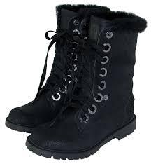 tall biker boots bearpaw kayla flat mid calf women u0027s boots
