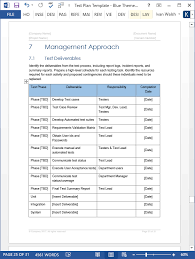 acceptance test report template user acceptance test plan template excel calendar model release